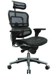 ergonomic office chairs. Ergohuman Mesh Ergonomic Chair Office Chairs H