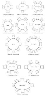 round table measurements 6 ft dining google search other house for foot seats how 4 white