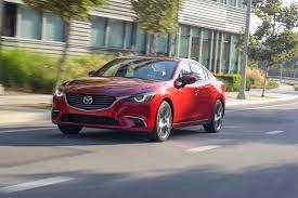 Mazda Mazda6 Reviews: Research New & Used Models | Motor Trend