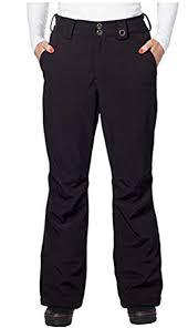 Gerry Size Chart Gerry Snow Tech Winter Pants For Women Fleece Lined