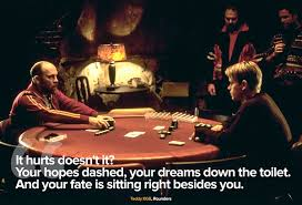 Poker Quotes Interesting Poker Quotes