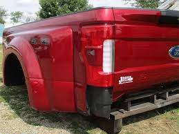 Pick Up Truck Beds | Pickup Truck Salvage : Dundee Automotive,Inc ...