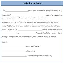 100 Authorization Letter Sle Claiming Tor 100 Authorization