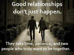 Good Relationship Quotes Beauteous Good Relationship Quotes