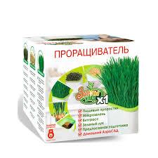 Проращиватель <b>Здоровья клад</b> «<b>Аэросад</b>» в Москве – купить по ...