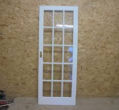 fully glazed doors authentic reclamation