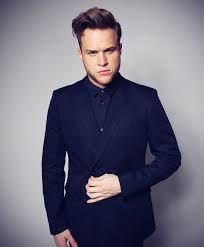 Olly Murs New Album Is About A Breakup But Dont Expect It