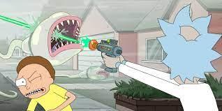 Rick And Morty: Season 5 Episode 4 ...