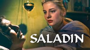 "A Christmas Netflix Special for Everyone: ""Saladin"" (1963) of Jerusalem"