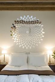 bedroom wall mirrors. 3D Reflective Mirroe Decal In Bedroom Wall Mirrors W