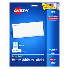 80 Labels Per Sheet Template Avery Return Address Labels 80 Per Sheet Template Avery 5160 Return
