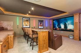 Finished Basement Design Ideas Finish Basement Design Finish Custom Ideas For Finishing A Basement Plans
