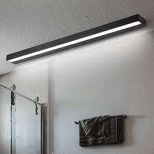 led bathroom vanity lighting mirror