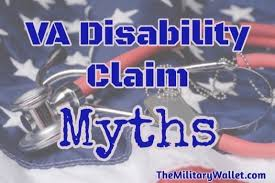 Va Disability Claim Myths What You Really Need To Know