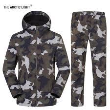 <b>THE ARCTIC LIGHT</b> Men's Women's Winter Outdoor Sports Sets ...
