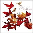 October Sky album by Stanfour