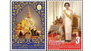 บริษัท ไปรษณีย์ไทย จำกัด เปิดตัวตราไปรษณียากรที่ระลึก 3 ชุดพิเศษ