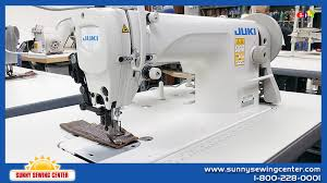 details about juki du 1181n top and bottom feed walking foot leather sewing machine new