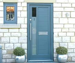 Contemporary Modern Front Doors Modern Contemporary Composite Front