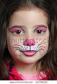 cat face paint google search bella wants to be a cat this year