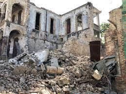2021 Haiti earthquake - Wikipedia