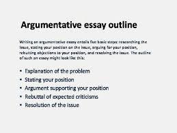 argumentative essay outline format different services essay  middle school essay format good persuasive essay example persuasive essay prompts for college format for an