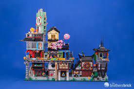 70657 Ninjago City Docks-42 | The Brothers Brick