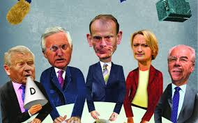 andrew marr why the pundits got it wrong and what the parties andrew marr why the pundits got it wrong and what the parties should do next
