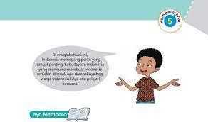 Kunci jawaban bahasa indonesia kelas 12 halaman 36 semester 1 kumpulan seputar apa saja. Kunci Jawaban Tema 4 Kelas 6 Halaman 38 39 40 41 42 Pembelajaran 5 Subtema 1 Buku Tematik K13 Semangat Belajar