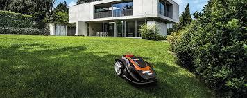 landroid robotic lawn mower wg794 worx