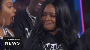 DC Young Fly Roasts Azealia Banks With Cardi B Joke On Wild N Out, Out Of  Line? - CH News - YouTube