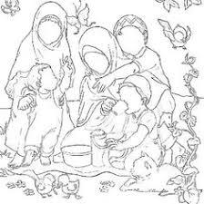 66 Great Islamic Coloring Book Images Islamic Studies Printable