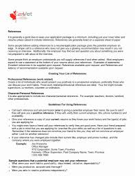 50 Luxury Character Reference Resume Format Resume Writing Tips