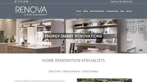 Websites Ridge Design Website Design And Development Wicklow - Home design website