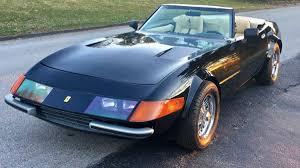 See more ideas about ferrari replica, ferrari, replicas. At 23 999 Could This 1976 Mcburnie Ferrari Daytona Let You Fake It Til You Make It
