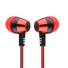 In-Ear3.5mm Стерео <b>Наушники Hi</b>-<b>Fi</b> бас <b>Наушники</b> Спортивные ...