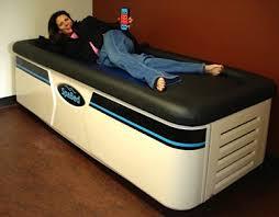 Spabed Water Massage Water Massage Bed