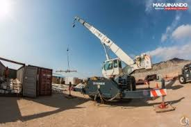 Demag Cc2800 Load Chart Metric Crane Rentals Cranes For Rent 1273 Listings On Crane Network