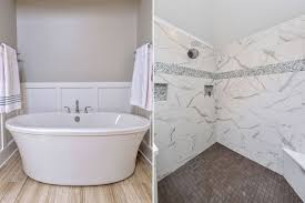 Bathroom Remodeling Naperville Simple 48 Best Wall Covering Ideas Images On Pinterest Bathrooms Master