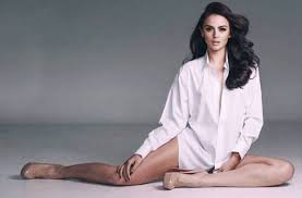 Image result for GEORGINA WILSON