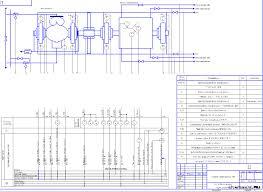 Робототехника Автоматизация курсовой или дипломный проект  Курсовой проект Автоматизация магистрального насосного агрегата