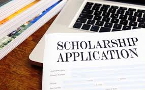 Scholarship Abroad for S2 program