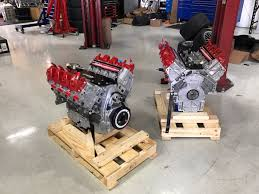Direct Injection Piston Design Is The Fuel Bowl Needed On Direct Injection Pistons