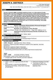 Career Objectives For Fresh Graduate Fresh Graduate Resume Objective