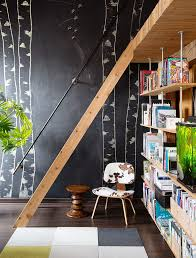 convert shed to office. Turn The Chalkboard Wall Into A Work Of Art [Design: Pause Architecture + Interiors Convert Shed To Office