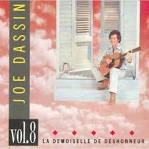 La Demoiselle de Deshonneur (Vol. 8)