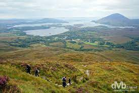 national park co galway ireland