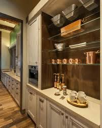 Kitchen Shelves Designs 25 Kitchen Shelves Designs Decorating Ideas Design Trends