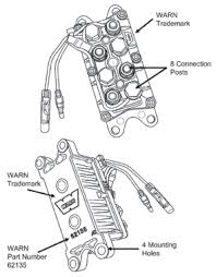 atv winch solenoid wiring diagram atv image wiring polaris warn atv winch wiring diagram wire diagram on atv winch solenoid wiring diagram