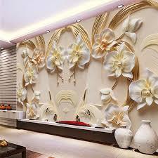 <b>beibehang</b> Large <b>custom</b> stone pattern parquet marble texture floor ...